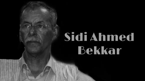 Sidi Ahmed Bekkarrépond à nos questions