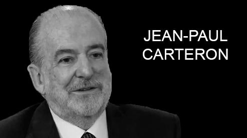 Jean-Paul Carteron réponds à nos questions