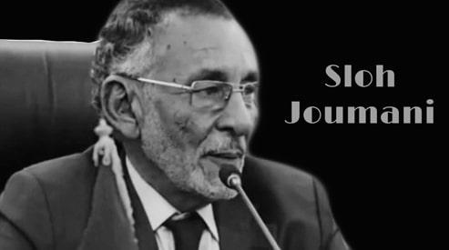 Sidi Sloh El Joumani répond à nos questions