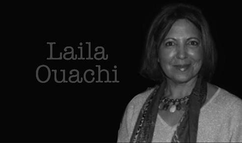 Laila Ouachi répond à nos questions