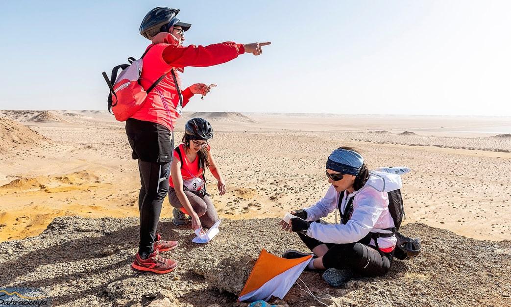Sahraouiya 2020: les femmes se surpassent!