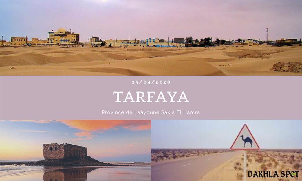 Anniversaire du retour de Tarfaya à la mère patrie
