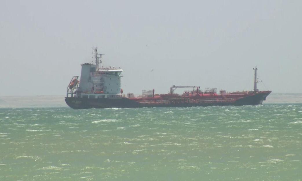 Le Risque de marée noire évité à Dakhla