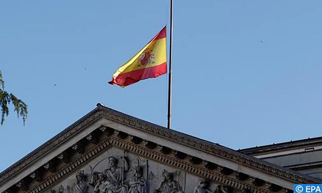 L'Espagne isole le Polisario