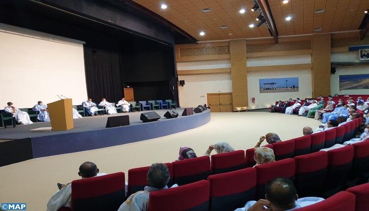 Dakhla-Oued Eddahab salut la décision du Maroc d'agir à Guergarate