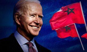 Joe Biden conforte la souveraineté du Maroc sur le Sahara