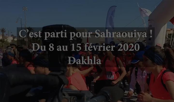 Le raid Sahraouiya tient toutes ses promesses