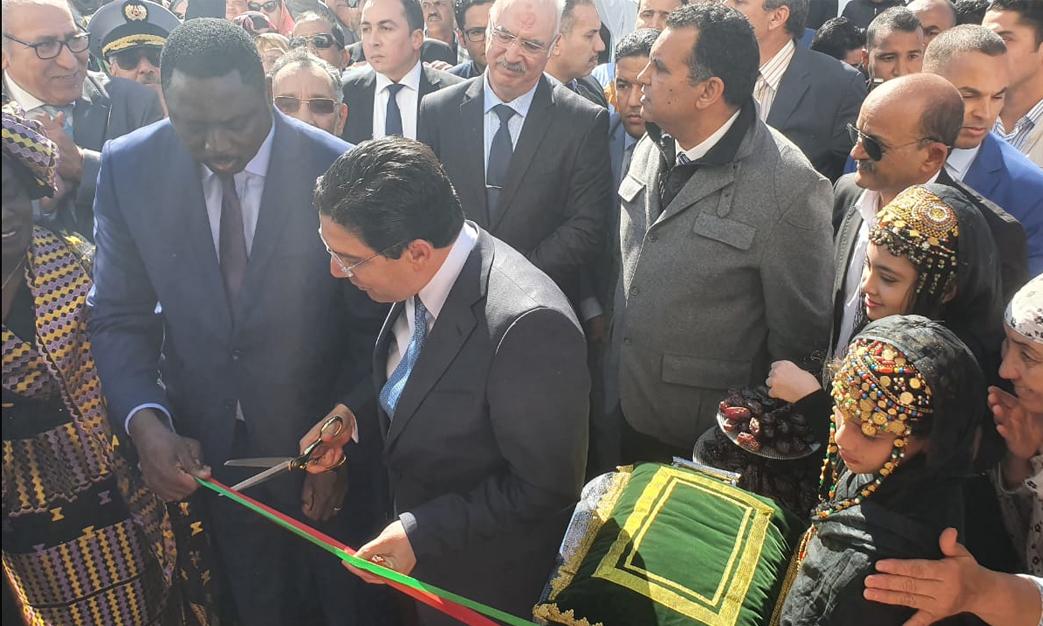 La Gambie ouvre un Consulat général à Dakhla