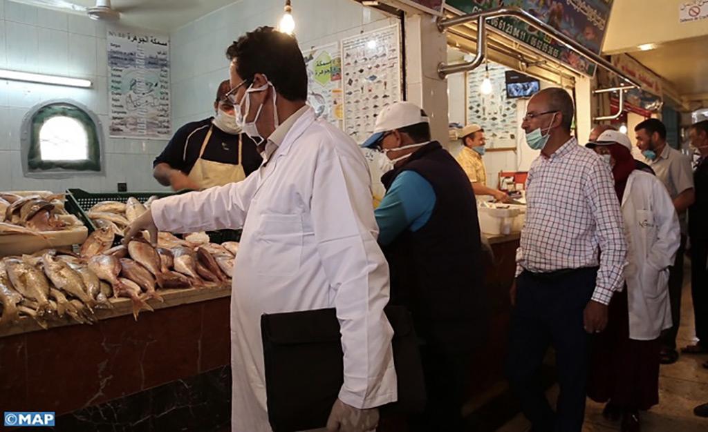 Stabilité des prix pendant Ramadan