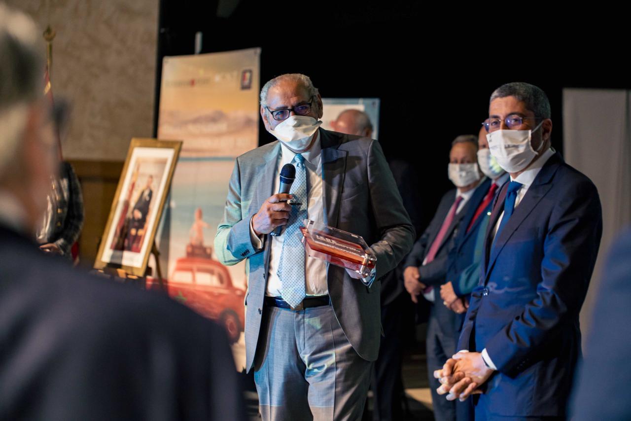 Dakhla consacrée Région de Rêve 2021