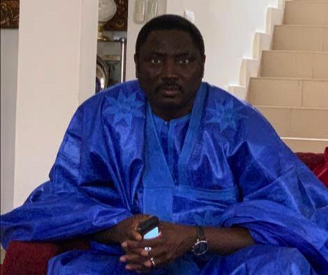 Le ministre des Affaires Étrangères de la Gambie en visite privée à Dakhla